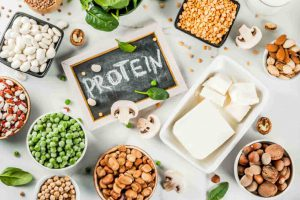 Nutrition and Slimming